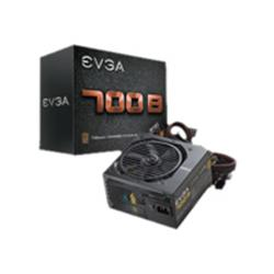 EVGA 700W 700B 80+ Bronze Power Supply