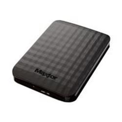 Maxtor 1TB M3 Portable USB3.0 External Hard Drive