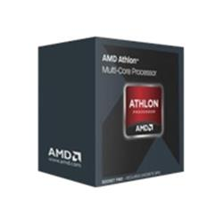AMD Athlon X4 845 FM2+ 3.5GHz Quad Core PIB Processor