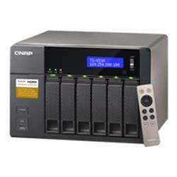 QNAP TS-653A-8G/48TB-RED 6 Bay NAS