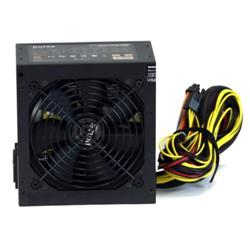 Best Value Pulse Plus 500W 120mm Fan ATX 12V 80Plus Bronze PSU