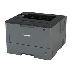 Image of Brother HLL5000D Mono Laser Printer