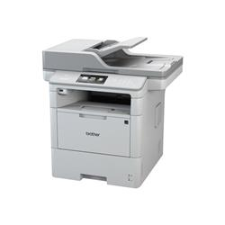 Image of Brother DCPL6600DW All-In-One Mono Laser Printer