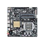Asus H110T Intel H110 S1151 DDR4 M.2 USB3.0 ThinMini-ITX