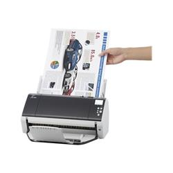 Fujitsu FI7480 Duplex Document Scanner