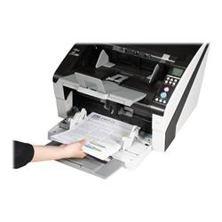 Fujitsu FI6800 A3 Duplex Document Scanner with Paperstream