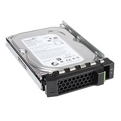 "Fujitsu 1TB Business Critical Hard Drive hot-swap 3.5"" SATA 6Gb/s 7200 rpm"