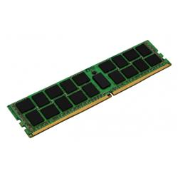 Kingston 16GB DDR4-2400MHz Reg ECC Single Rank Module