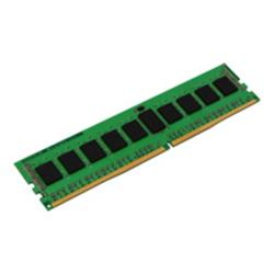 Kingston 64GB 2400MHz DDR4 ECC Reg CL17 DIMM (Kit of 4) 2Rx8