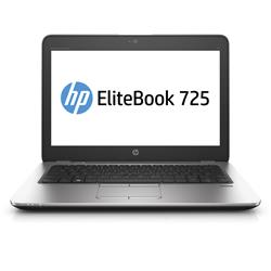 "HP EliteBook 725 G3 AMD Pro A108700B 8GB 256GB SSD 12.5"" Windows 7 Professional"
