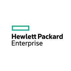 HPE Foundation Care 3Y FC Parts Exch