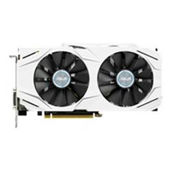 Asus GeForce GTX 1070 DUAL 8GB GDDR5 PCIe3.0 Graphics Card