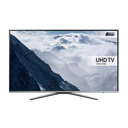 Samsung KU6400 40 4K UHD Crystal Colour HDR 6 Series Smart LED TV