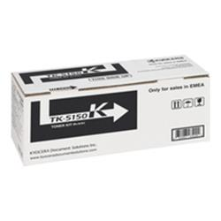 Kyocera TK-5150K Black Toner Kit