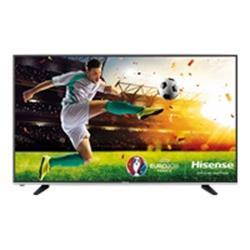 Hisense 55 4K UHD 3840 x 2160 HDMI USB LED TV