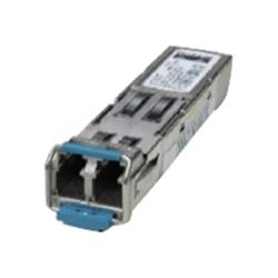 Cisco SFP+ Transceiver Module 10 Gigabit Ethernet 10GBase-SR LC/PC multi-mode up to 400 m - 850 nm