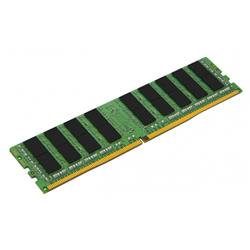 Kingston 64GB DDR4 64GB LRDIMM 288-pin 2400 MHz/PC4-19200 CL17 1.2V Load-Reduced ECC