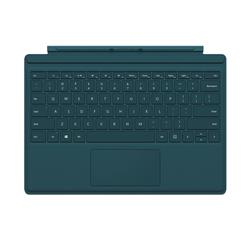 Microsoft Surface Pro 4 Keyboard - Teal
