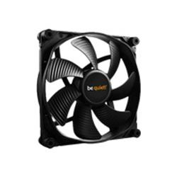 Be Quiet Silent Wings 3 14cm High Speed Case Fan Black Very Silent