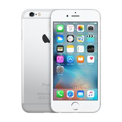 Apple iPhone 6s 32GB - Silver - Unlocked