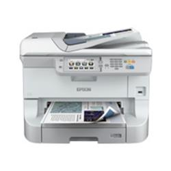 Epson WorkForce Pro WF8590DWF A3 Colour Inkjet MFP