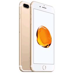Apple iPhone 7 Plus 128GB Gold - Unlocked