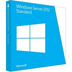 Microsoft Windows Server Standard 2012 R2 X64 1PK 4CPU/4VM