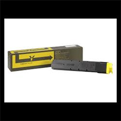 Kyocera TK-8600Y Toner-Kit Yellow