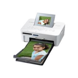 Canon SELPHY CP1000 Compact Photo Printer - White