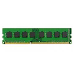 Kingston 16GB DDR4-2400MHz Reg ECC Module Single Rank