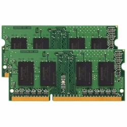 Kingston ValueRAM 16GB (2x8GB) DDR3L 1600MHz CL11 SO-DIMM Memory