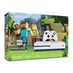 Microsoft XBOX One S Minecraft & Assassin's Creed: The Ezio Collection Bundle