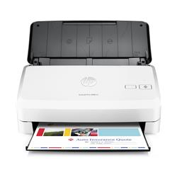 HP Scanjet Pro 2000 s1 Sheetfeed Scanner  document scanner