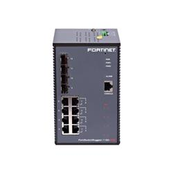 Fortinet FortiSwitch Rugged 112D-POE Switch