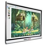 "Smart Technologies 65"" SMART Board® 6065 4K UHD HDMI DP USB + 5 Year Warranty"