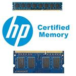 HP - DDR4 - 8 GB - DIMM 288-pin - 2133 MHz / PC4-17000