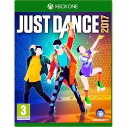 UbiSoft Just Dance 2017 - Xbox One