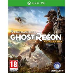 UbiSoft Ghost Recon: Wildlands - Xbox One