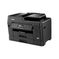 Brother MFCJ6930DW Inkjet Multifunction Printer