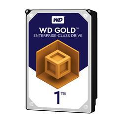 WD 1TB Gold Datacenter 7200RPM SATA 6Gbs 3.5 Hard Drive