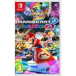 Nintendo Mario Kart 8 - Deluxe