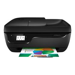 HP Officejet 3831 AllinOne Multifunction Printer Colour Ink