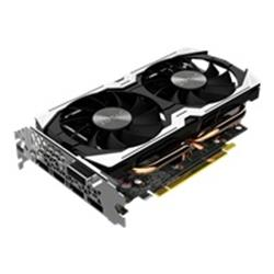 ZOTAC GeForce GTX 1070 Mini 8GB GDDR5 PCIe 3.0 - DVI, HDMI, 3 x DisplayPort