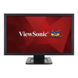 ViewSonic TD2421 24 1920 x 1080 5ms VGA DVI HDMI LCD Monitor