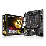 Gigabyte GA-A320M-DS2 AMD A320 AM4 DDR4 microATX
