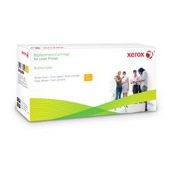 Xerox TN135Y Yellow Toner Cartridge