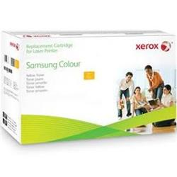 Xerox CLT-Y4072S Yellow Toner Cartridge