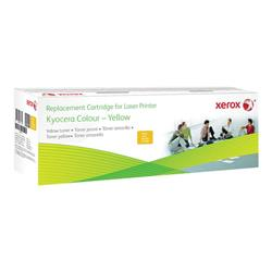 Xerox TK-580Y Yellow Toner Cartridge
