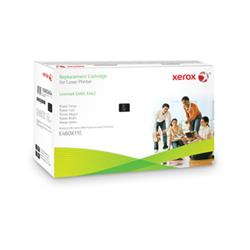 Xerox E460X21E / E460X11E Black Toner Cartridge