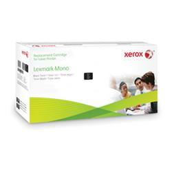 Xerox X644H21E / X644H11E Black Toner Cartridge